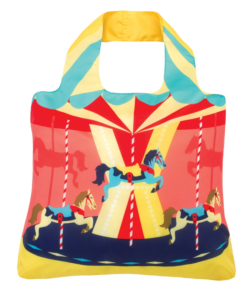 Kids Bag 11 (CAROUSEL)