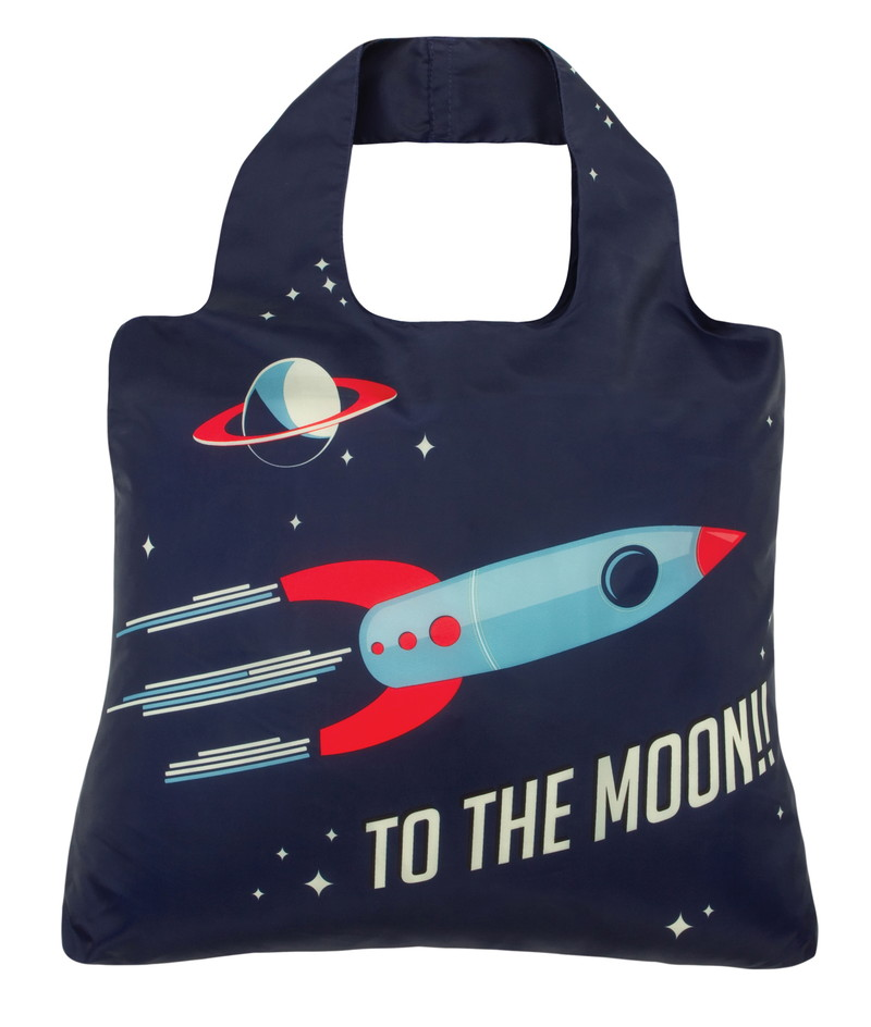 Kids Bag 13 (TO THE MOON)