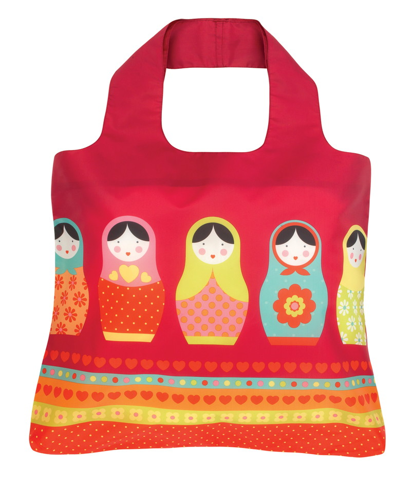 Kids Bag 16 (BABUSHKA)
