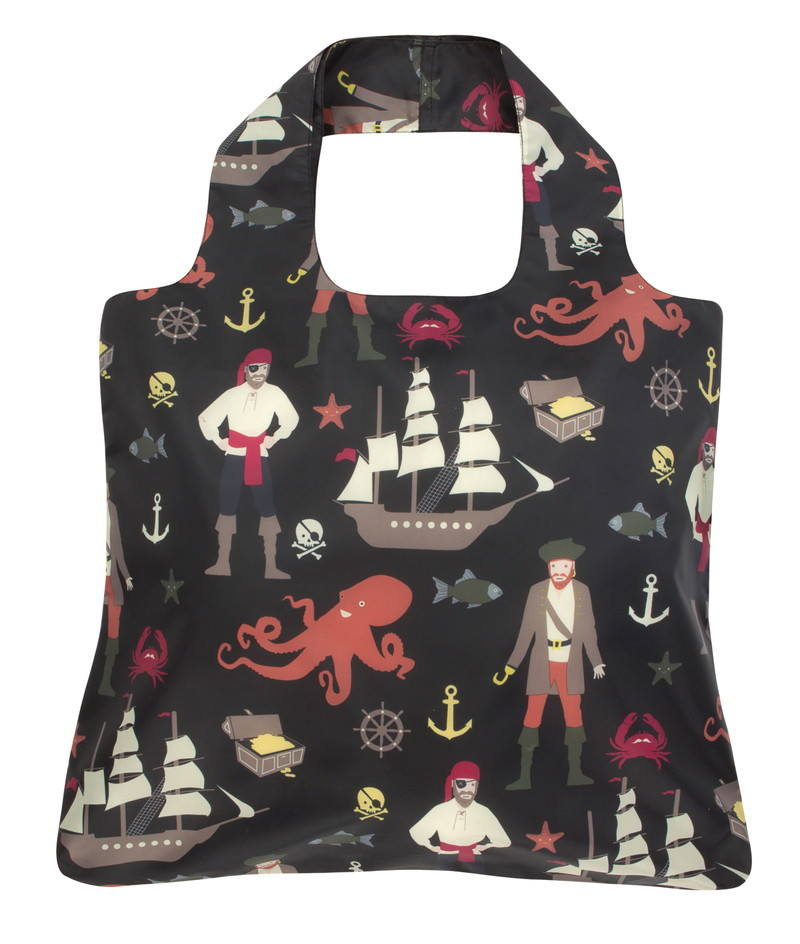 Kids Bag 18 (PIRATES)