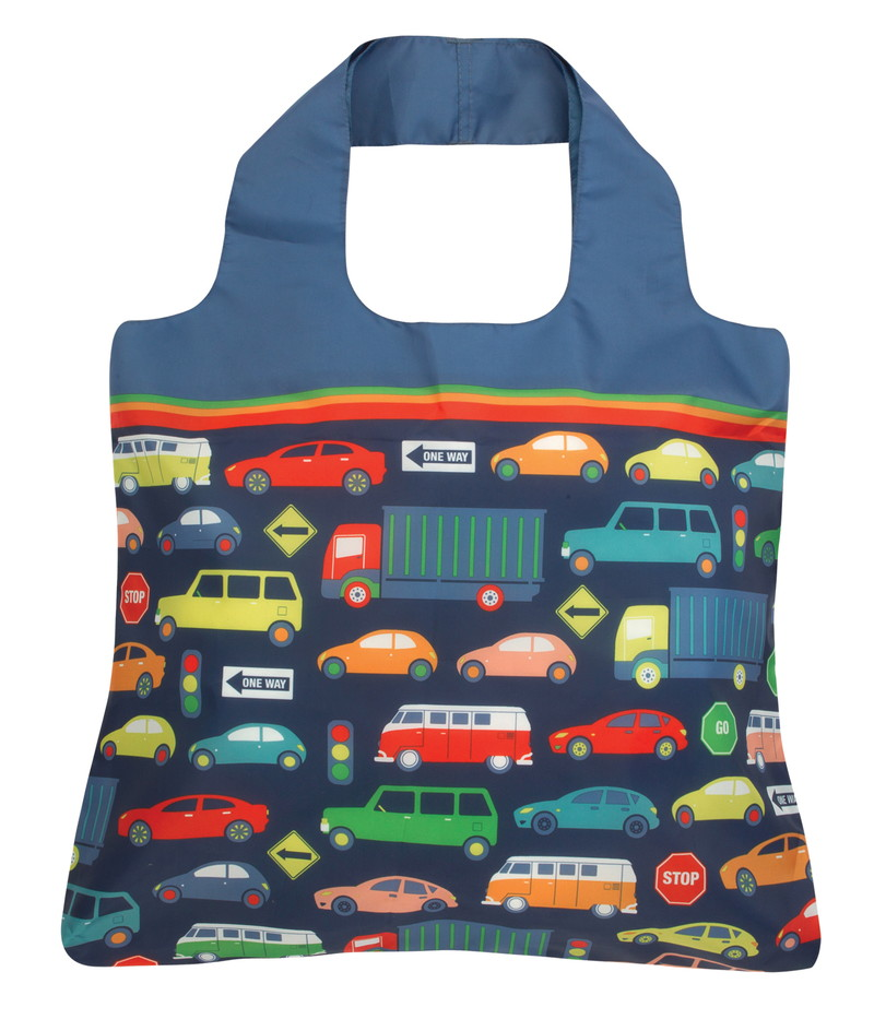 Kids Bag 19 (CARS)